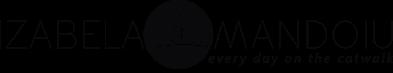 Izabela Mandoiu Logo
