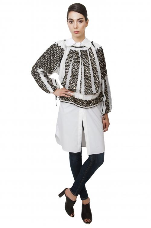Bluza traditionala tip ie