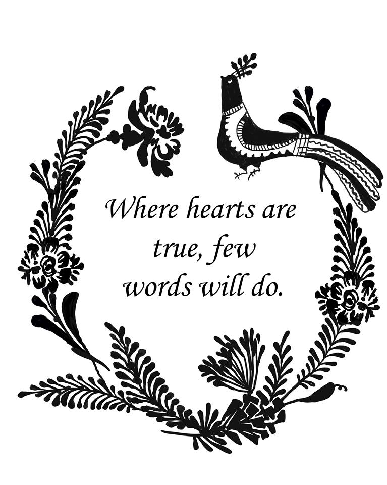 Proverb in Engleza - tricou bumbac cadou