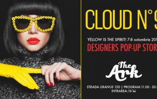 Cloud No. 9 - Targ de fashion - Izabela Mandoiu