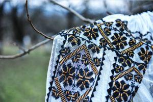 Povestea Iei Contemporane- Izabela Mandoiu - Sărbătorim RomânIA