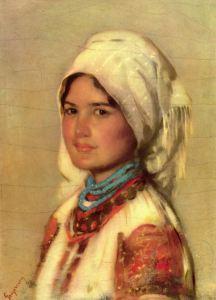 Nicolae-Grigorescu-taranca-muscel