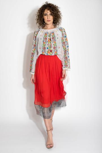 rochie demi-couture izabela mandoiu